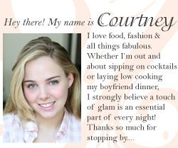 The Blonde Gourmand.  Cocktails, food, style & design, etc.