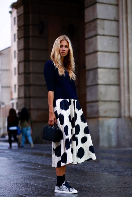 Awesome Midi Skirts