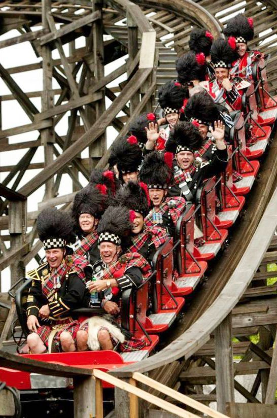 roller coaster speech This is my second and final speech for cmth102 this video purpose is to prove to audience members and people alike that roller coasters are extremely safe .