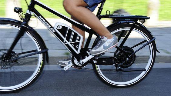 Umsätze mit Rädern steigen: Fahrradmarkt lockt zahlreiche Start-ups
