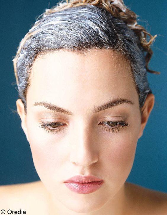 masque visage detox - 9 recettes de cosmétiques faits maison - Elle
