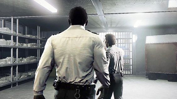 MAFIA 3 - The Heist Trailer (Gamescom 2016)