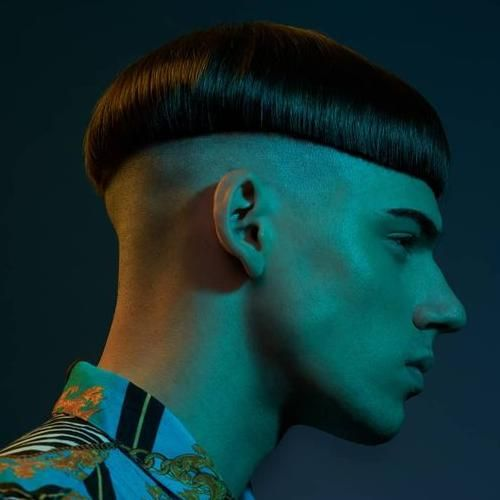 41++ Hairstyle mushroom cut ideas in 2021