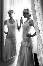 Resultado de imagem para vestido de noiva anos 30