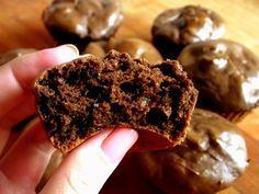 Bolo de Chocolate: sem farinha, sem açúcar, com pouco carbo e pouca gordura!