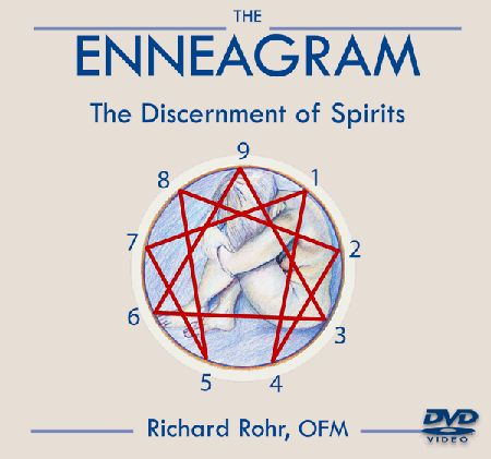 Enneagram: The Discernment of Spirits ~ DVD