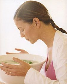 DIY spa treatments