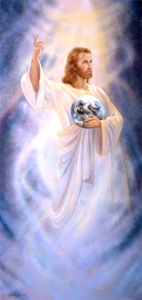 DISSE O ANJO DE LUZ ......:耶穌! SALVADOR DE HUMANIDADES!