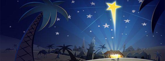 Christian Christmas Facebook Covers | Religious christmas facebook cover photo