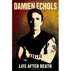Damien Echols' life reads like a lengthy nightmare. One of three Arkansas teens falsely convicted of murdering three 8-year-olds in 1993, Echols spent half his life on death row before being released (though not officially exonerated) in 2011.