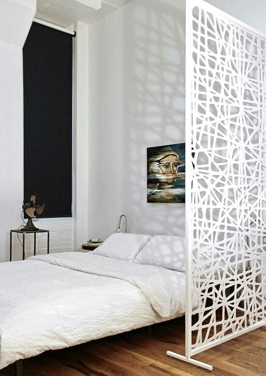 Freestanding Room Divider Decorative
