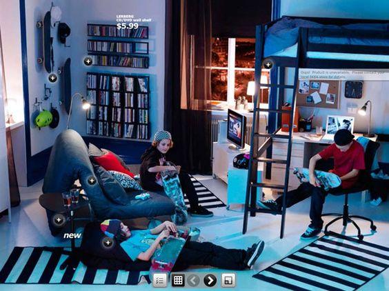 Decorating Ideas > Dorm Room, Dorm And Ikea Dorm On Pinterest ~ 074938_Ikea Dorm Room Decorating Ideas
