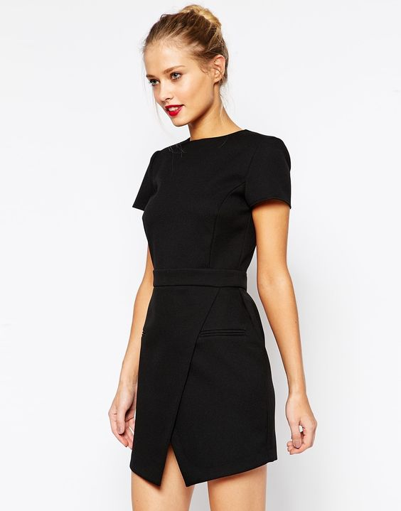 ASOS, Asos dress and Wraps on Pinterest