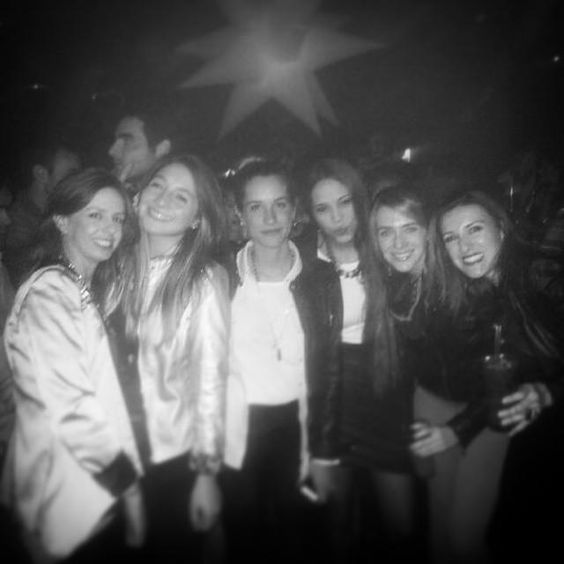 Las #chicasfelicity festejando el éxito de la #felicityferiafuriosa!! http://instagram.com/p/q6kNOZRyAT   Felicity Urban