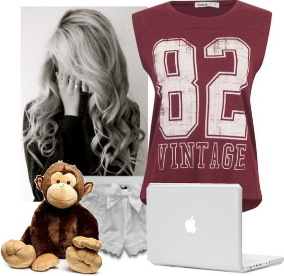 """Stella :)"" by liveforamoment ❤ liked on Polyvore"