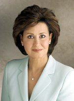 Maria Bartiromo Who? Susie Gharib Is The Real 'Money Honey'
