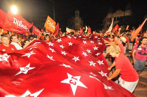 Post  #FALASÉRIO!  : COMO NOS LIVRAREMOS DO PT ?