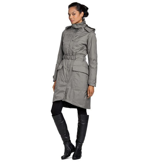 Canada Goose womens outlet shop - Radiant Trench - Women's Waterproof 650-Fill Down Parka - Nau.com ...