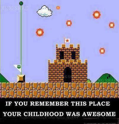 Remember the 90s