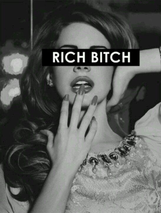 Queens get the money, high def. Tigermonkey.: