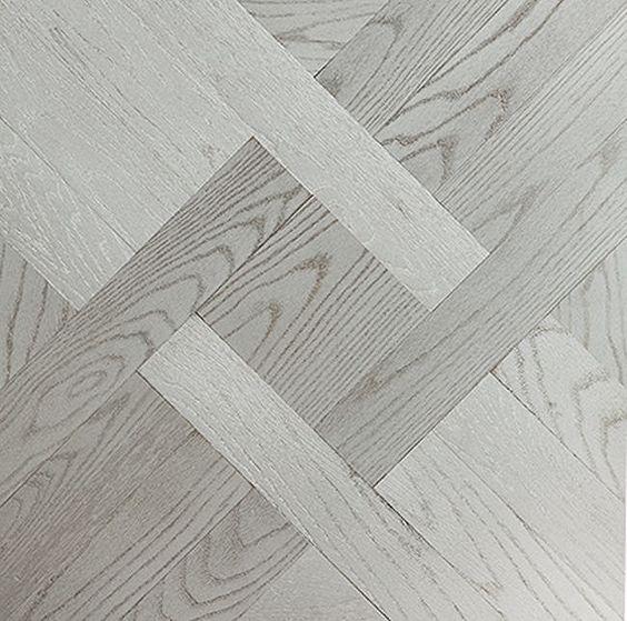 Patterns — Walking on Wood