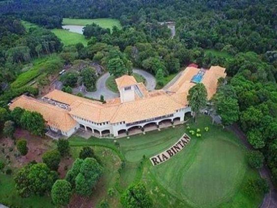 Sepuluh Resort Paling Wah di Pulau Bintan