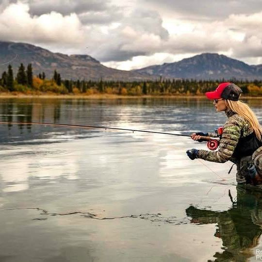 Currently Reading Some Incredible Fly Fishing Books What S Your Favourite Fly Fishing Book Let S Hear Em Photo Credit Csheederphotography Grayling