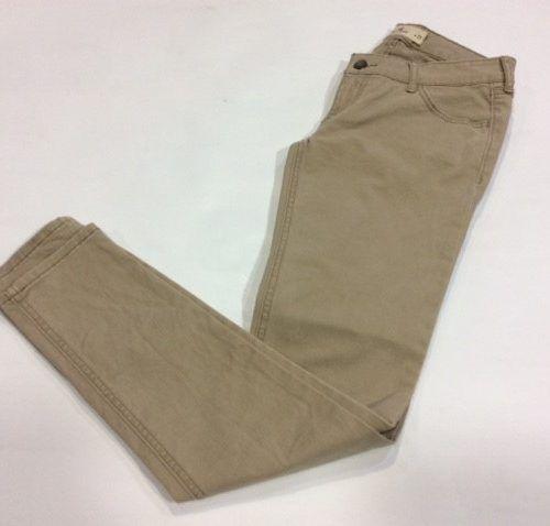 Pantalon Hollister Talla S Pantalon De La Firma Americana Hollister De Segunda Mano Pantalon Original Modelo Skinny 1 W25 Hollister Ropa Skinny