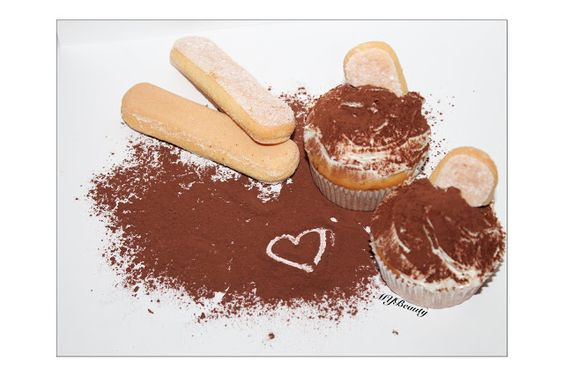 MYBeauty: Want To Take A Bite Of Tiramisu-Cupcake???