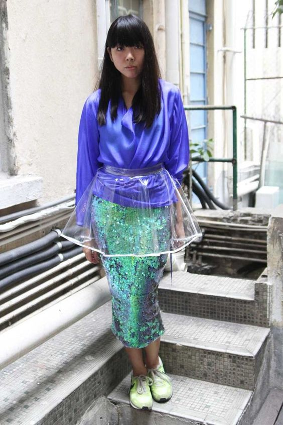 bubbles japan fashion and tokyo fashion on