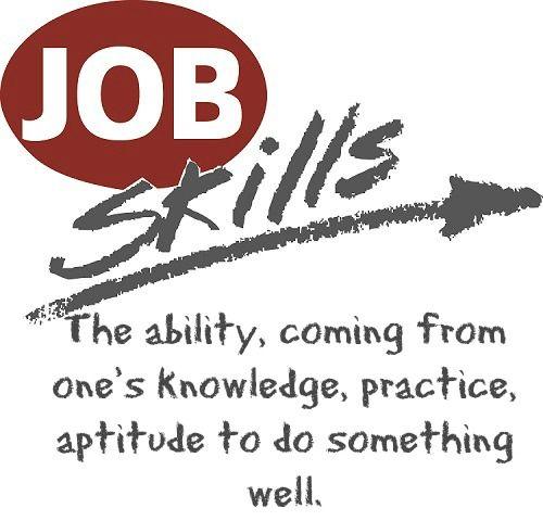 List of Job Skills Job Post Ideas Pinterest Skills list - list of professional skills