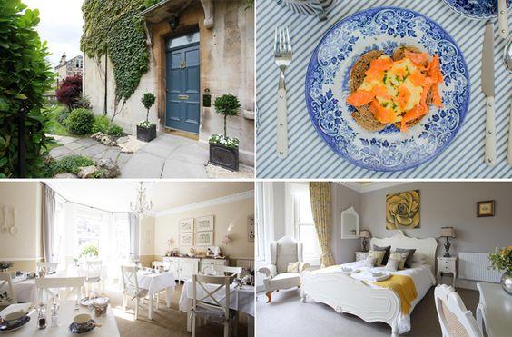 25 Reasons to Visit Bath