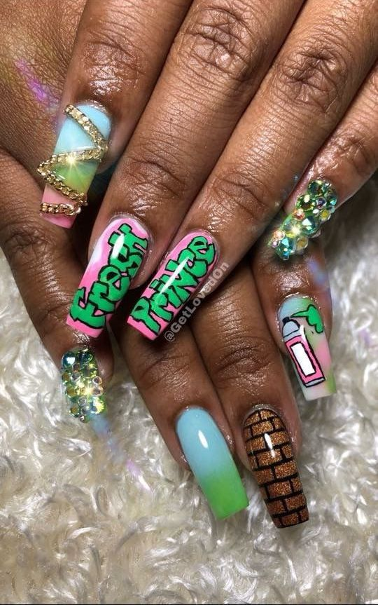 Pin On Grabbers