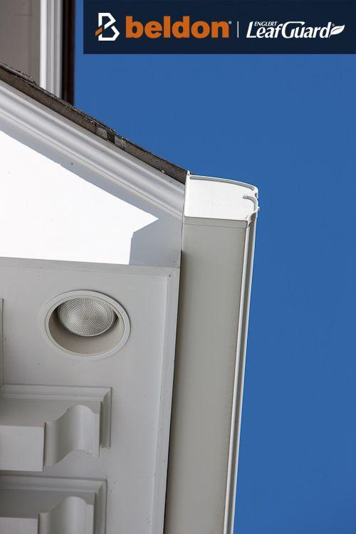 Spectra Metals 5 In X 8 Ft K Style Cream Aluminum Gutter 5kcr8 Metal Roof Types Of Roofing Materials Metal