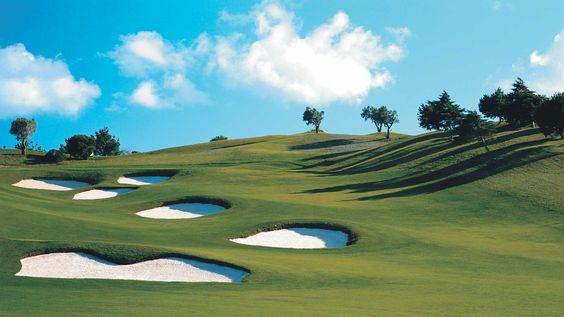Hôtel Penha Longa ***** - Golf