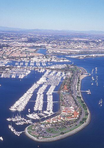 San Diego Bay's Waterfront Transformation   Flickr - Photo Sharing!