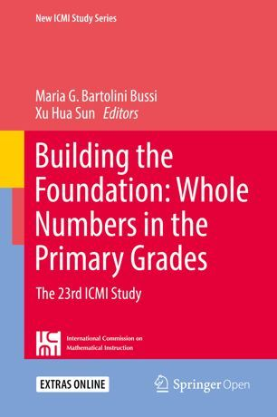 Building the Foundation: Whole Numbers in the Primary Grades | SpringerLink
