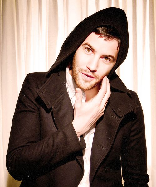 Jim Sturgess....recently stole my heart, amazing voice & acting ability & that face...yea I'm sold:)