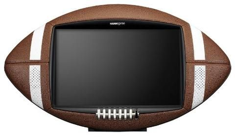 Hannspree 28″ Lcd Sports Tv 1080p St28hmub