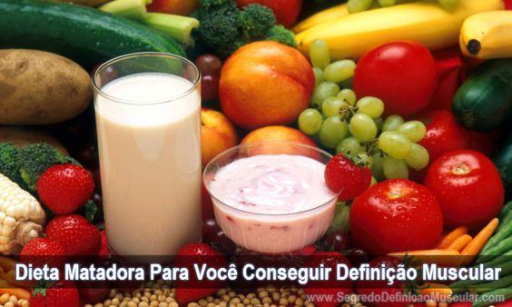 Dieta Matadora Para Você Conseguir Definição Muscular: ~> http://www.segredodefinicaomuscular.com/dieta-matadora-para-voce-conseguir-definicao-muscular  #dieta #definicaomuscular
