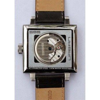 Reloj Urban Automatico Numeros  Ref: 666-033  http://www.tutunca.es/reloj-urban-automatico-numeros#