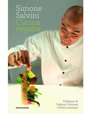 Simone Salvini Cucina Vegana