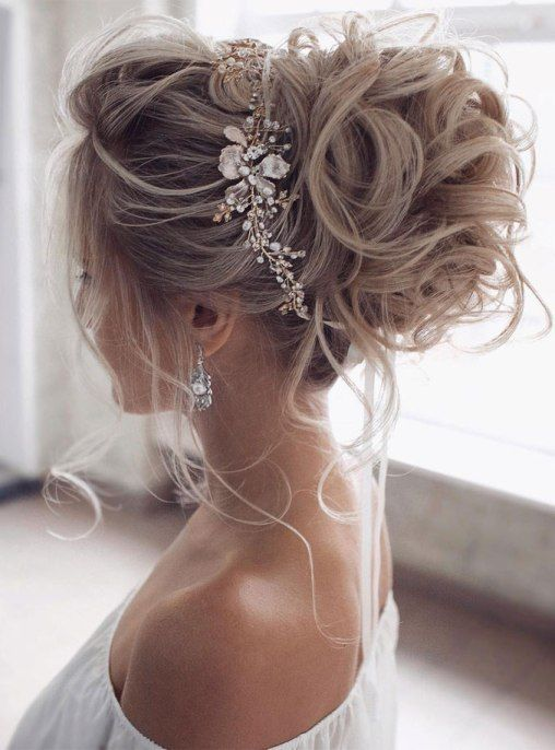 30 Classic Bridal Hairstyles For Dream Wedding Hairdo Hairstyle 25 Best Bridal Hairstyle For All Hair In 2020 Long Hair Styles Summer Wedding Hairstyles Hair Styles