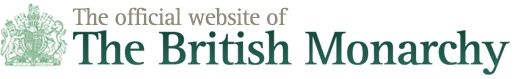 The offical website of The British Monarchy