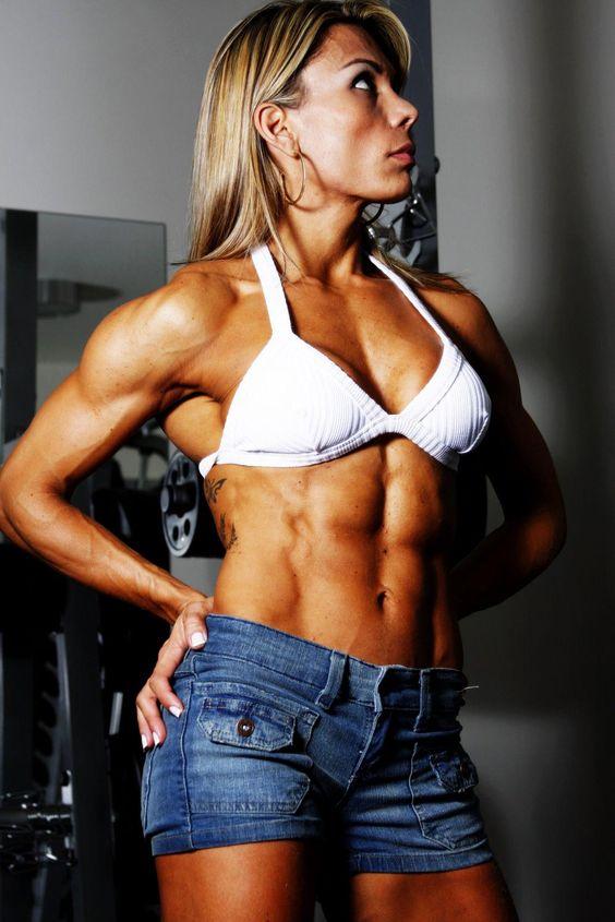 Фитнес программа для дам онлайн