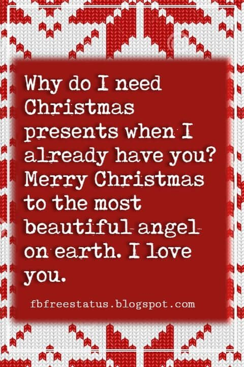 Christmas Love Quotes Messages For Her Him To Wish Christmas Love Quotes Love Quotes Christmas Quotes