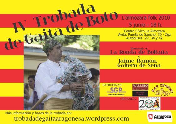 IV trobada Gaita: