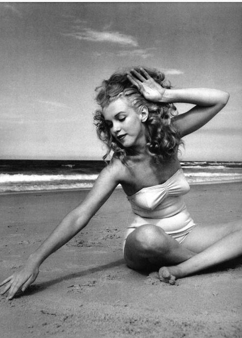 Norma Jean***Jolies mômes, blog et création lingerie/bain***