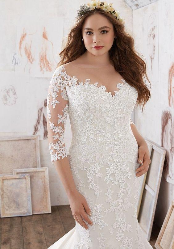 Beautiful Dress Long Sleeves