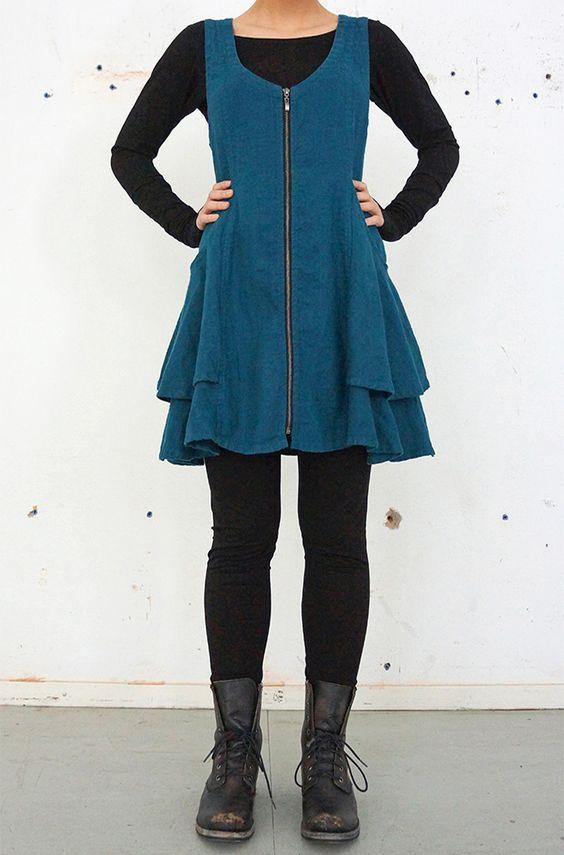Vest top jacket droom garderobe pinterest vests for Garderobe jacke